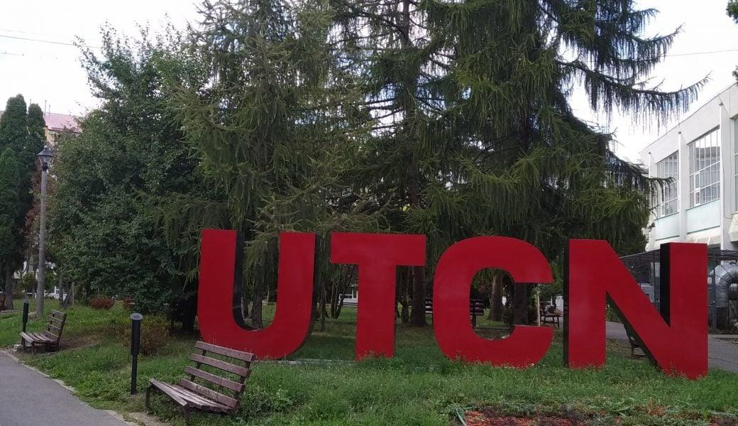 Campus UTCN Cluj Napoca